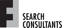 The Foundry Search Consultants logo